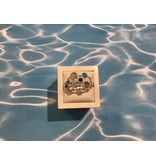 Rope seven sand ring 8