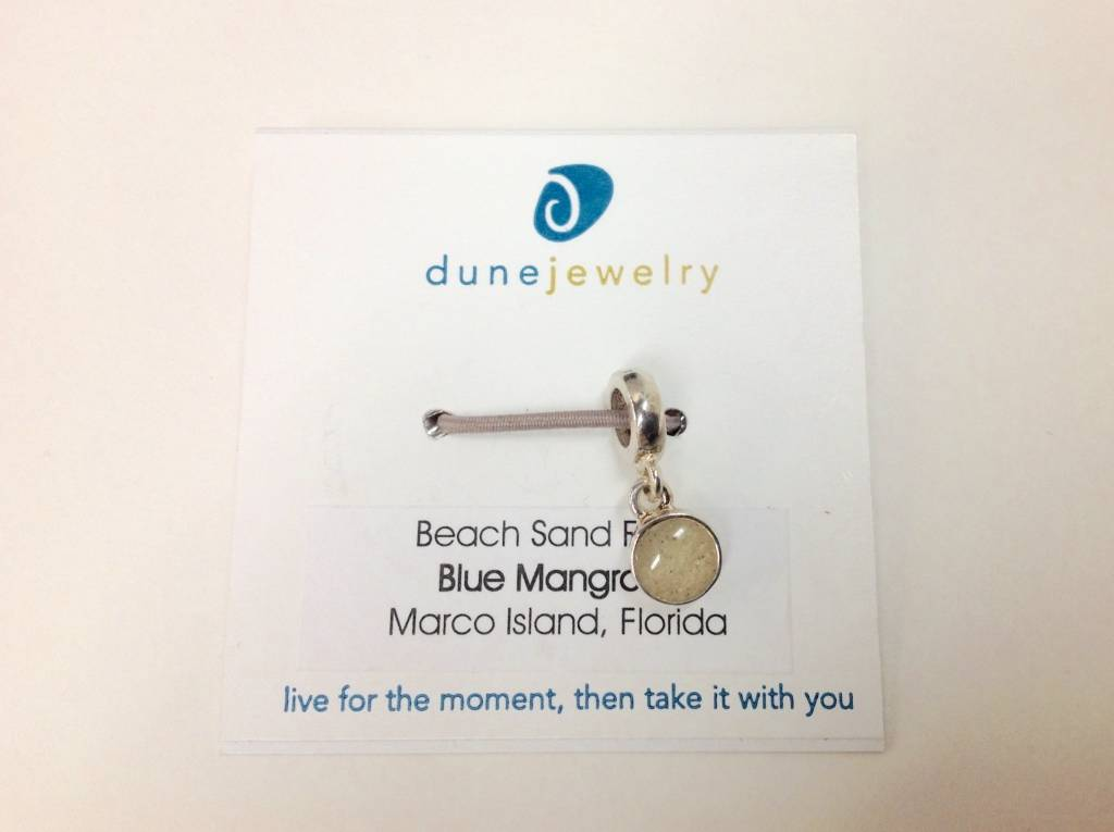 Port O Call Round Charm Marco Island SS