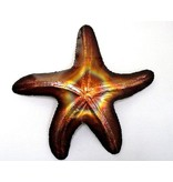 Copper Starfish Lge 12""