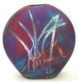 Sm Plain Vase CM