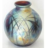 Plum Vase OG