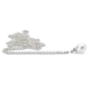 Fantasy Pearl Polished Necklace 35.4""