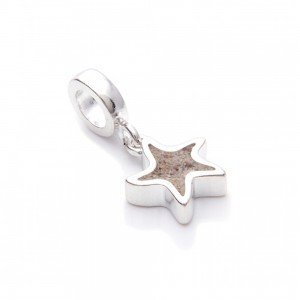 Port O Call Starfish Charm SS