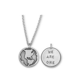 "We Are One 20"" Necklace"
