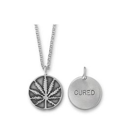 "Cured LTD 20"" Necklace"