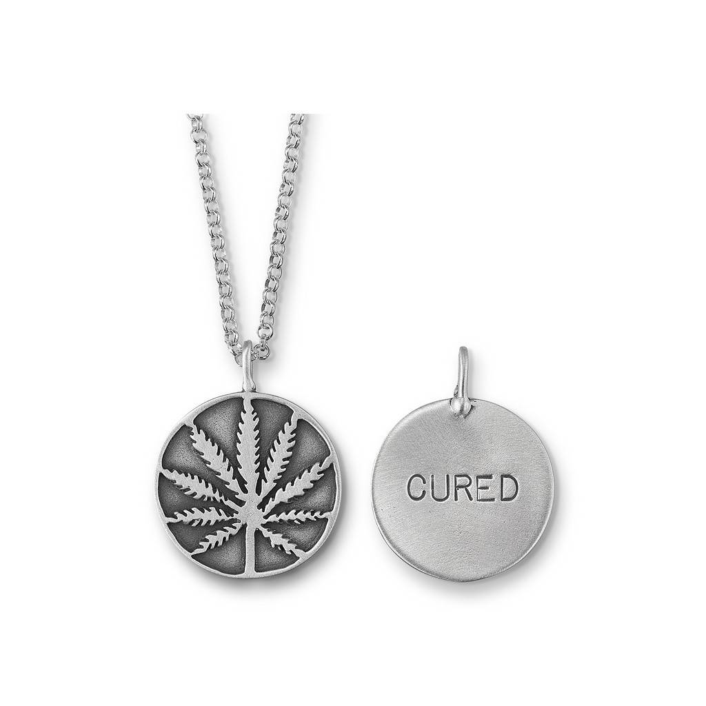 "Cured LTD 20"" Necklace"