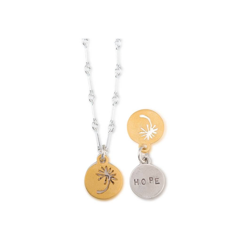 "Hope 16"" Necklace"