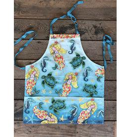 Apron Mermaid