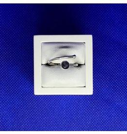 Esprit Creations Iolite Adjustible Ring
