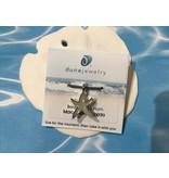Beach Charm Delicate Starfish