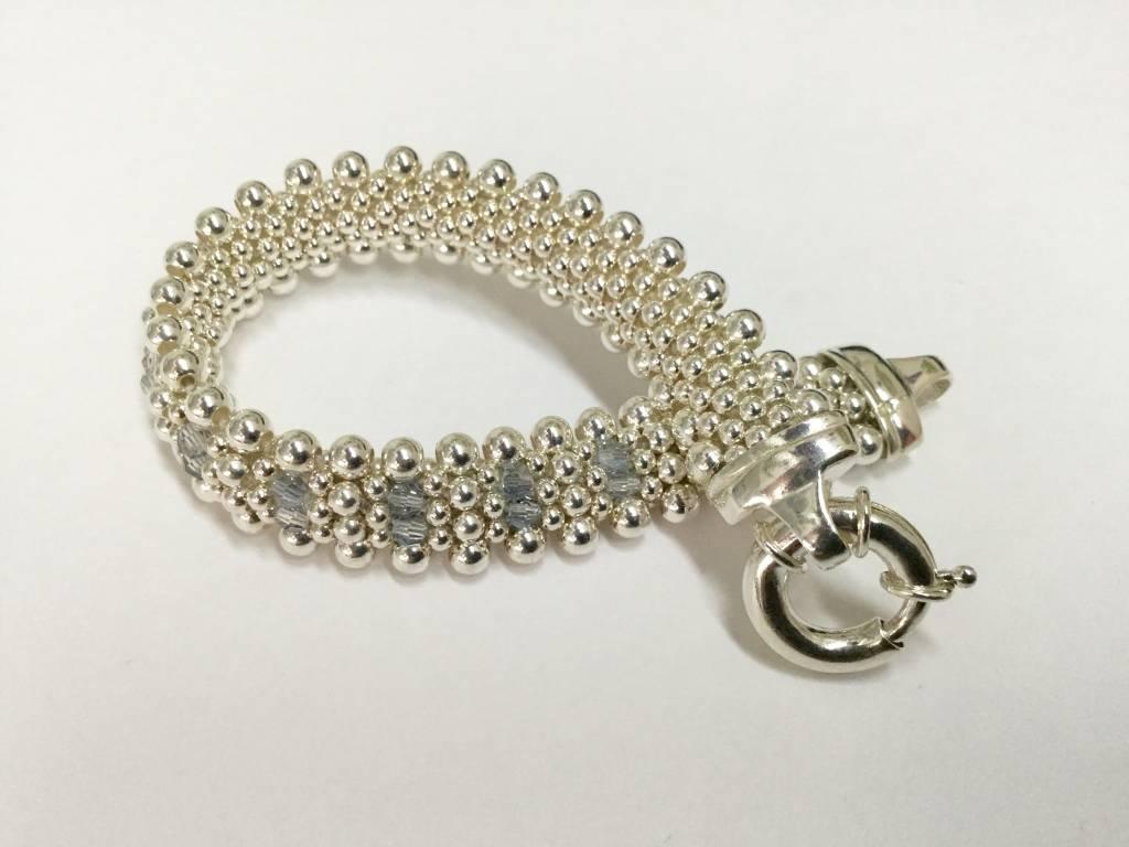 Grand Shimmer Bracelet