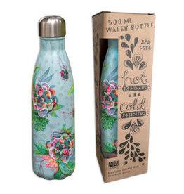 Water Bottle Blooms