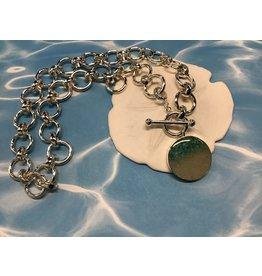The Mediterranean Necklace  Gr