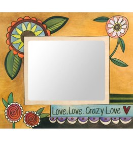 Sincerely Sticks 8x10 Frame Passionate Kisses  SS