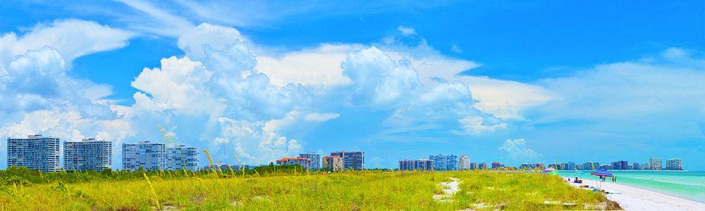 Tigertail Beach 1 40X14 (2014) #2414