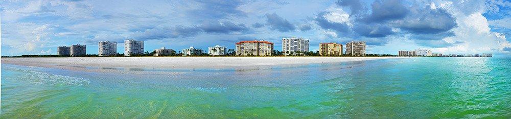 Tigertail Beach 2 40X9 (2014) #2415