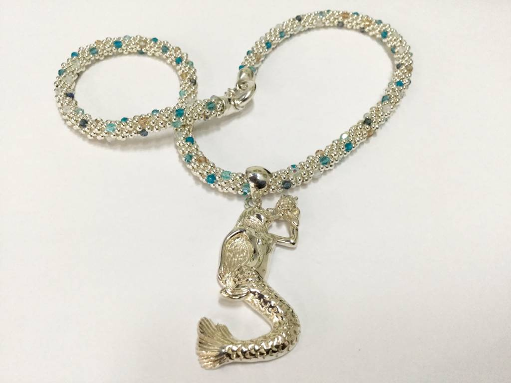 "Grand Marco Island 18"" Necklace"