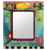 "Sincerely Sticks 8x10 Frame ""As you wish"" (Happliy Ever After)  SS"