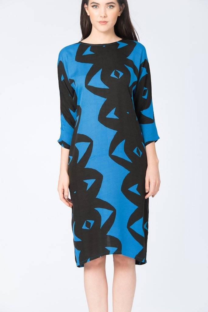 Bel Kazan Jerada Dress