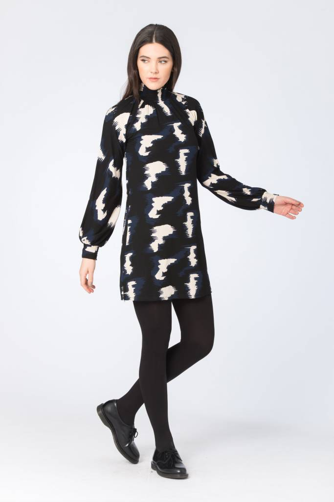 Bel Kazan Zuri Dress