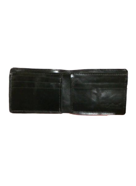 Satchel Walker Wallet