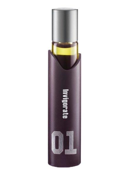 21 Drops #01  Invigorate Essential Oil