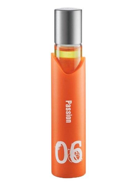 21 Drops #06  Passion Essential Oil