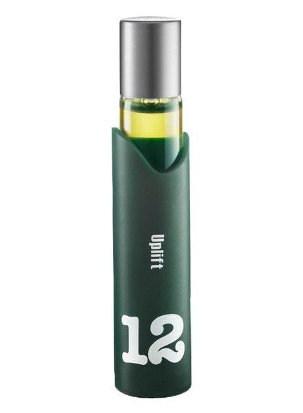 21 Drops #12  Uplift Essential Oil