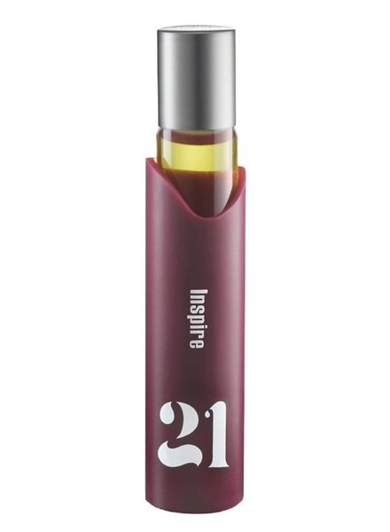 21 Drops #21  Inspire Essential Oil