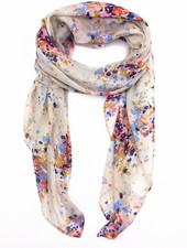 Louisa Ellis Spring Bouquet Scarf