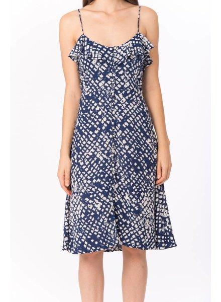 Bel Kazan Lanai Short Dress