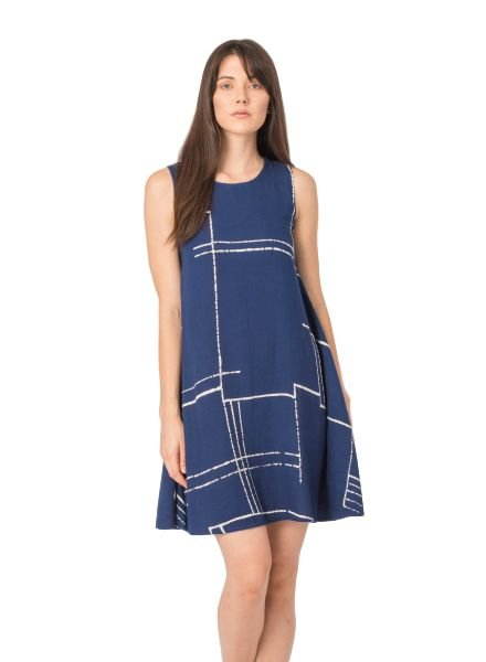 Bel Kazan Orchard Dress