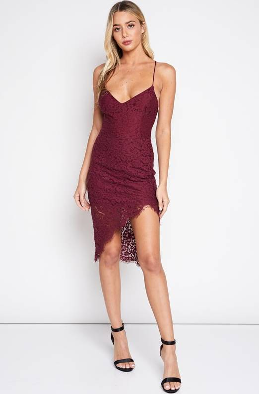 EM & ELLE The Mila Dress