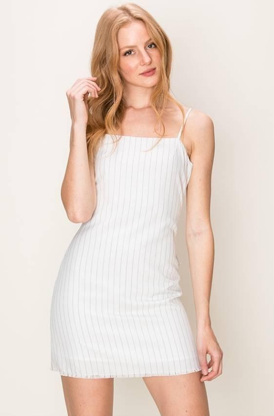 EM & ELLE Cheyenne Dress