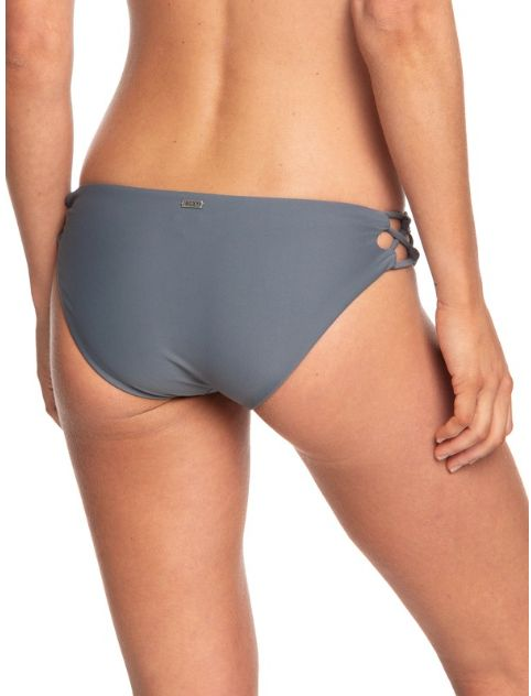 Roxy Softly Love Reversible 70's Bikini Bottom