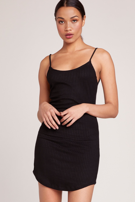 Jack Curves Ahead Dress
