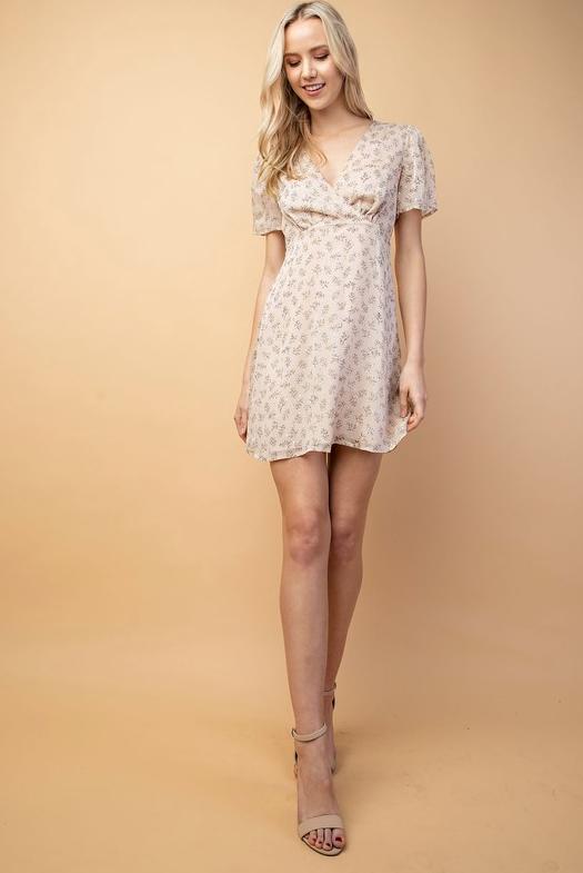 EM & ELLE The Colby Dress