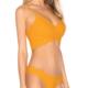 Maaji Farrahs Cross Crop Bikini Top