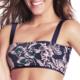 Maaji Blue Depth Dazzling Bikini Top