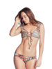 Maaji Champagne Divinest Bikini Top