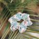 Serendipity Blossom Scrunchie