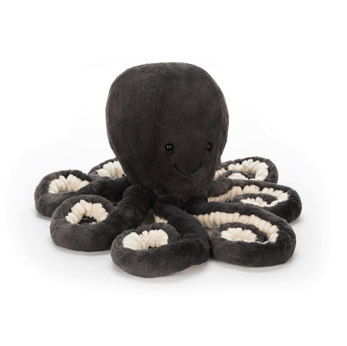 Jellycat Inky Octopus Little