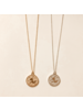 Serendipity Capricorn In the Stars Necklace
