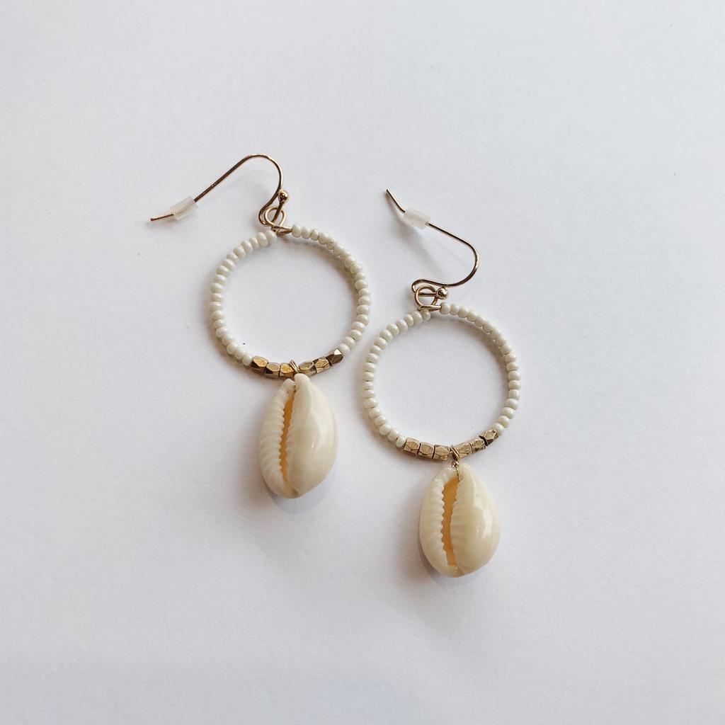 Elan Cameron Drop Earring