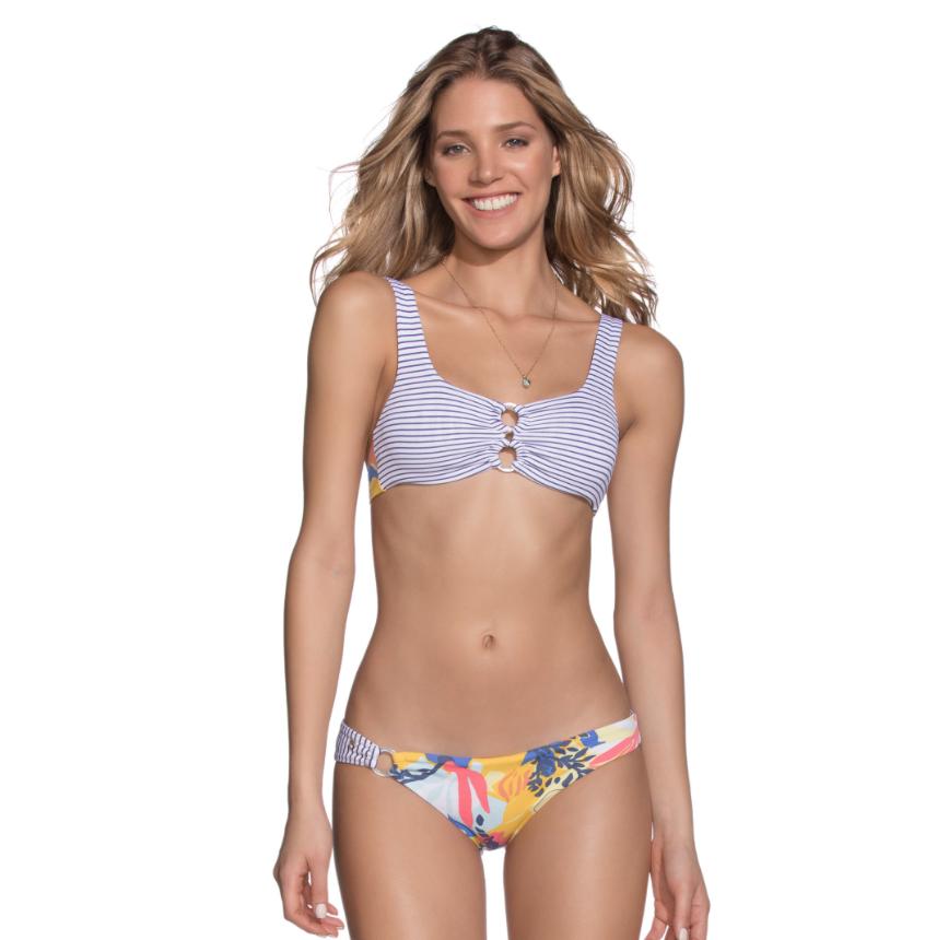 Maaji Surf N Sky Bikini Bottom