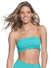 Maaji Aquatic Ruched Bikini Top