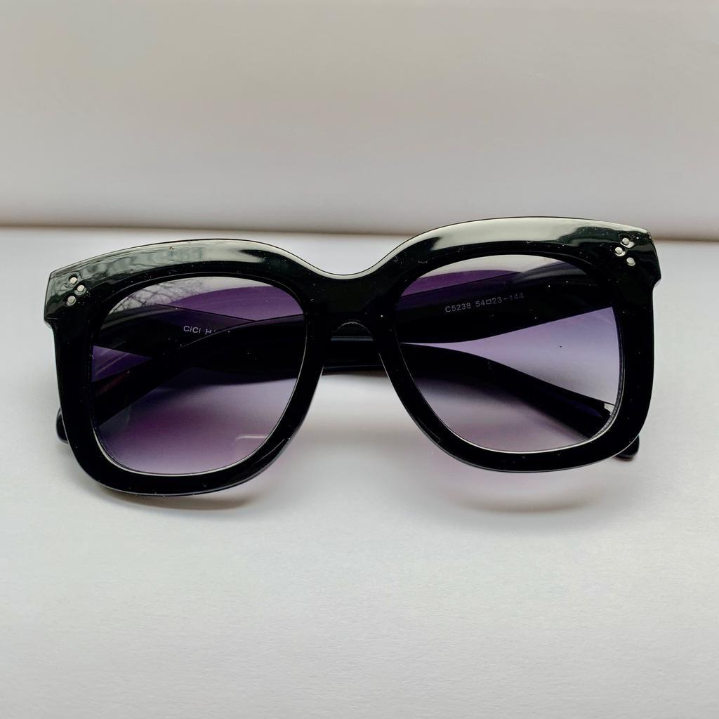 Serendipity Laponte Sunglasses