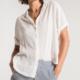 Rag Poets Vias Beach Gauze Shirt