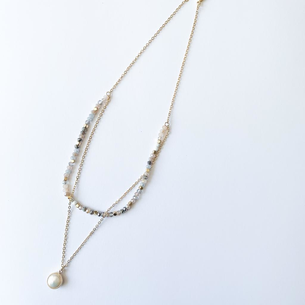 Serendipity The Amelia Necklace