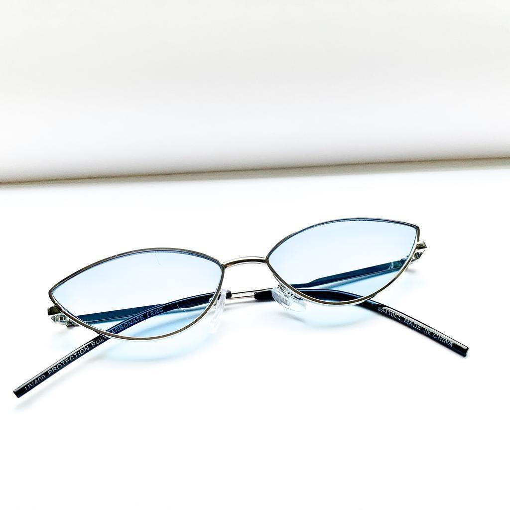 Serendipity Jordan Sunglasses